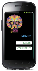 Chicago Latino Film Festival App