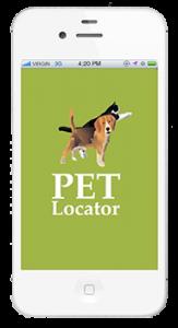 Pet Locator App
